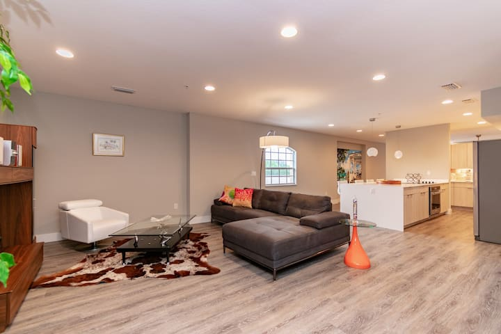 Modern Loft at Downtown Cape Coral