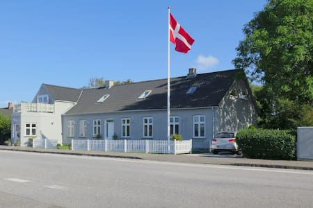 Guldborg Rooms - Guldborg