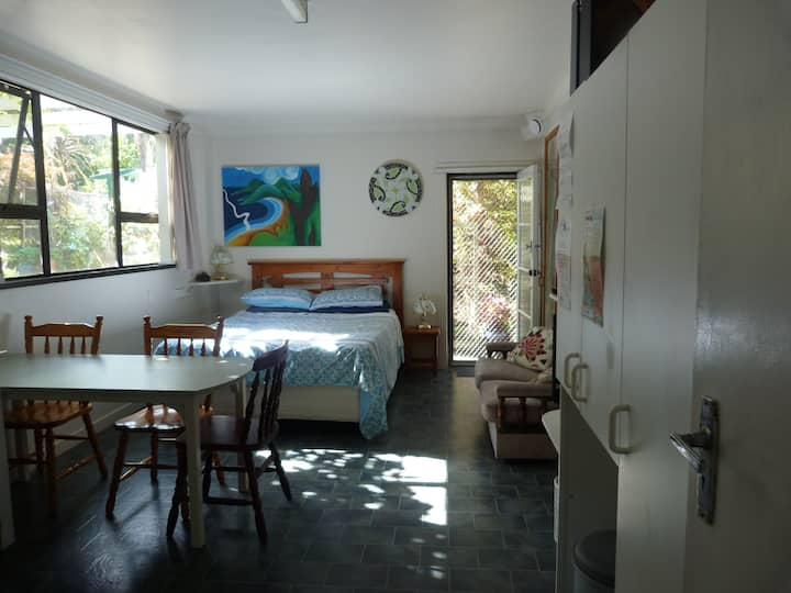 Top Storey Garden Studio unit