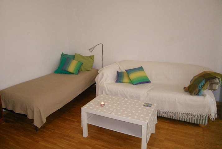 Quiet room close to the city center in Vienna - Wien - Wohnung