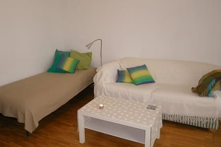 Quiet room close to the city center in Vienna - Wien - Apartment