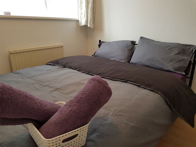 Double room (5) near Excel E16