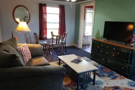Fully Furnished (Upstairs) House Apartment
