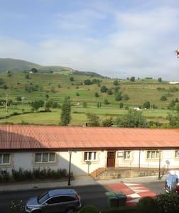 Apartamento  en zona tranquila con hermosas vistas - Selaya