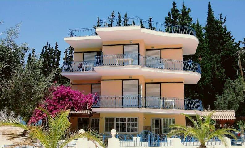 Wiola Apartments 4
