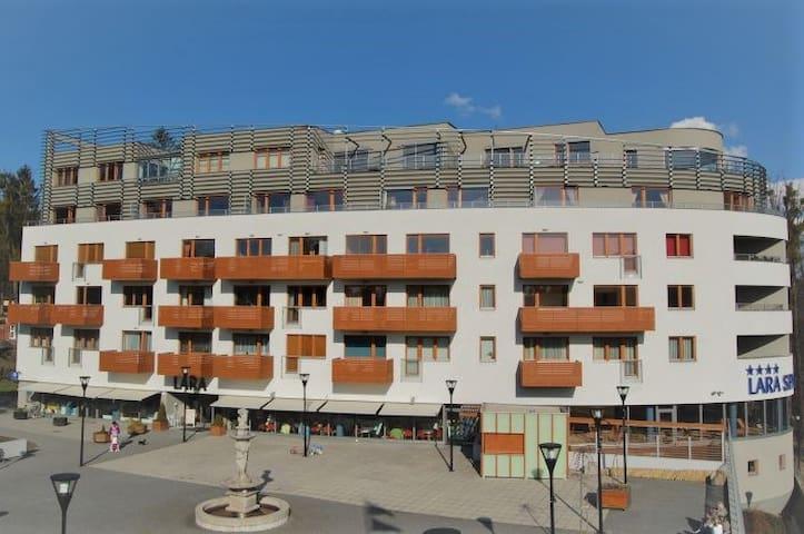 Apartmán v srdci Beskyd - Čeladné