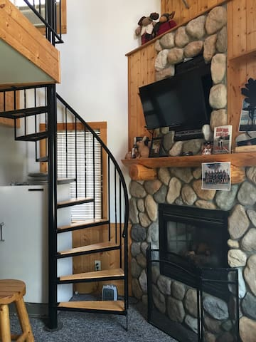 Eagles Peak Cabin 4A - Cass Lake - Casa