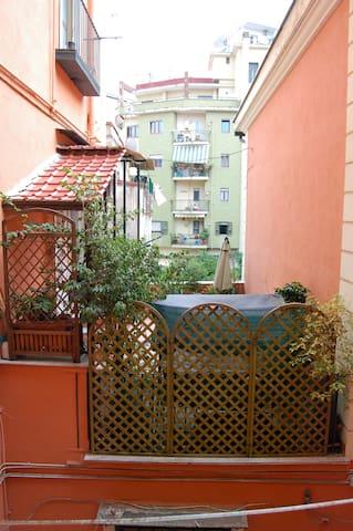 Nel ventre di Napoli - Museo Archeologico - Napoli - Apartment