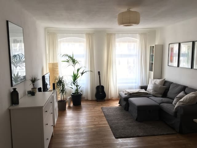 Your flat in the heart of Kreuzberg - Berlin - Apartament