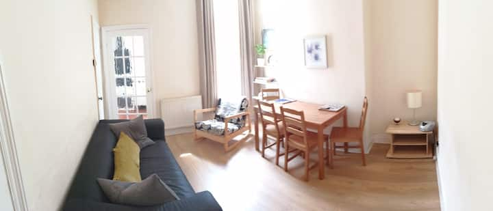 Spacious house in Liverpool city centre!