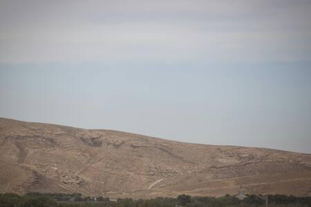 Agam suite - ירוחם - Alojamento na natureza