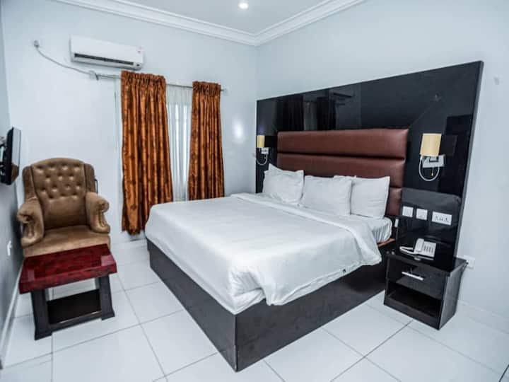Predia Hotel and Suites - Business Deluxe