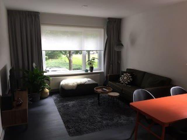 Appartement op loopafstand van centrum Maastricht