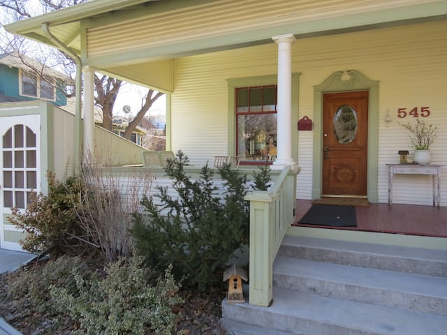 College Neighborhood Bungalow - Pocatello - Apartament