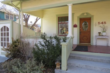 College Neighborhood Bungalow - Pocatello - Apartamento
