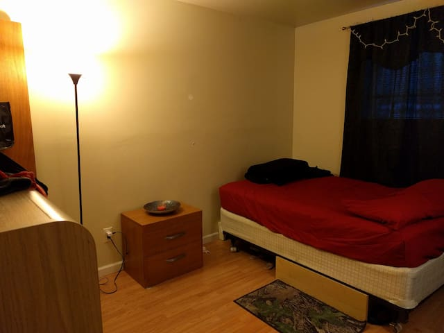 Private Room close to Central Campus and Downtown - Ann Arbor - Apartment