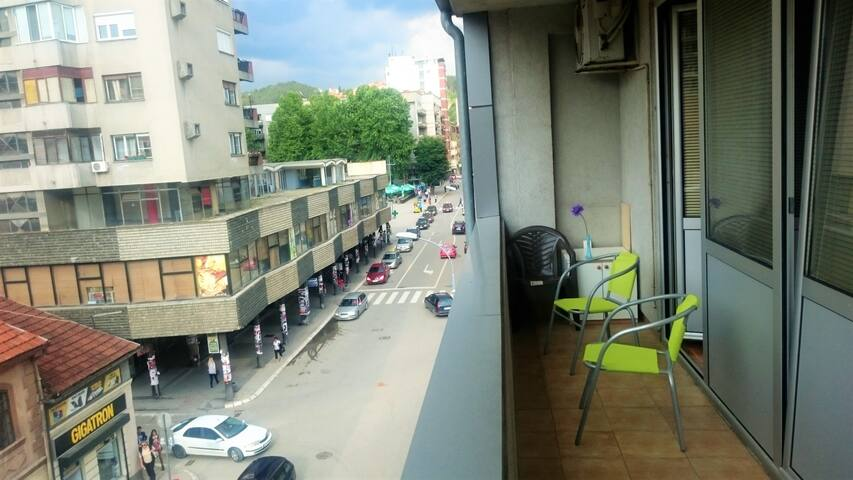 Apartman Panorama 3