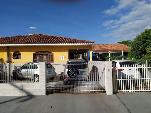 Casa Aluguel Temporada Florianopolis