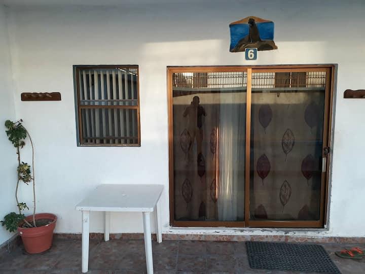 #6 Departamentos Marina Seca, San Carlos Sonora