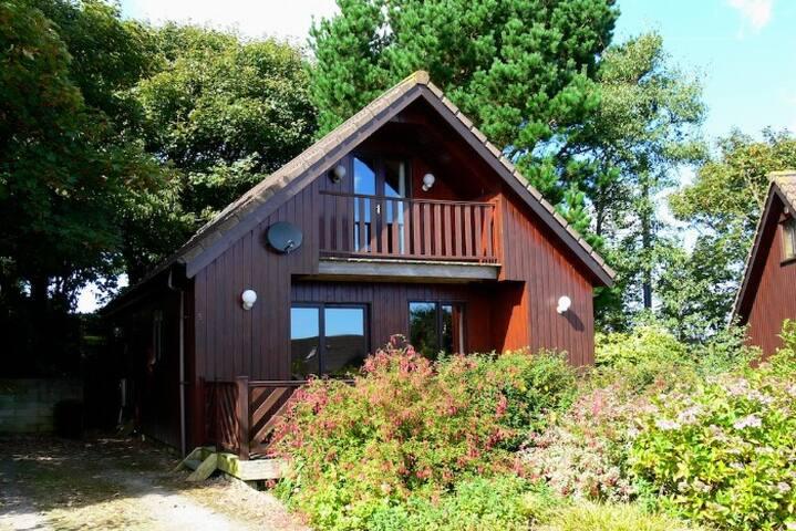 Greenaway Lodge
