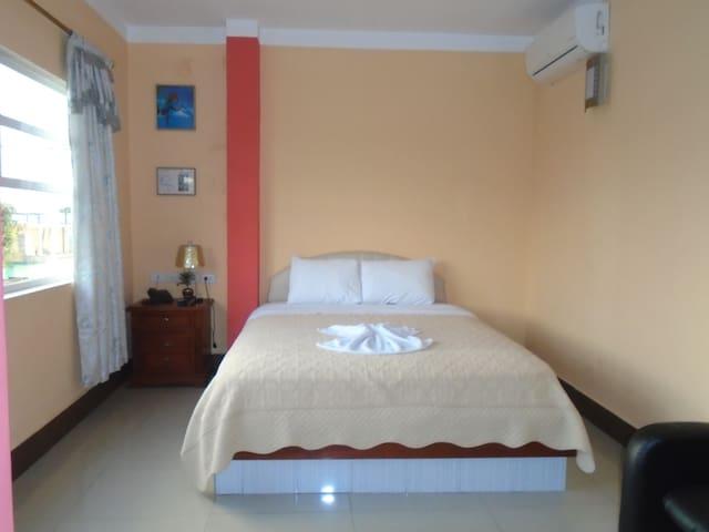Couple room / matrimonial