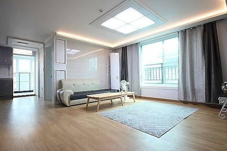 Daejeon   dosol-ro 293  Panta villa 401.