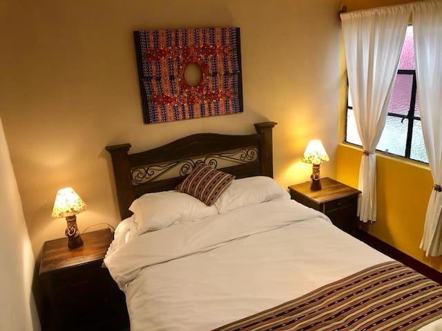 "Bed & Breakfast ""Casa Moka"""