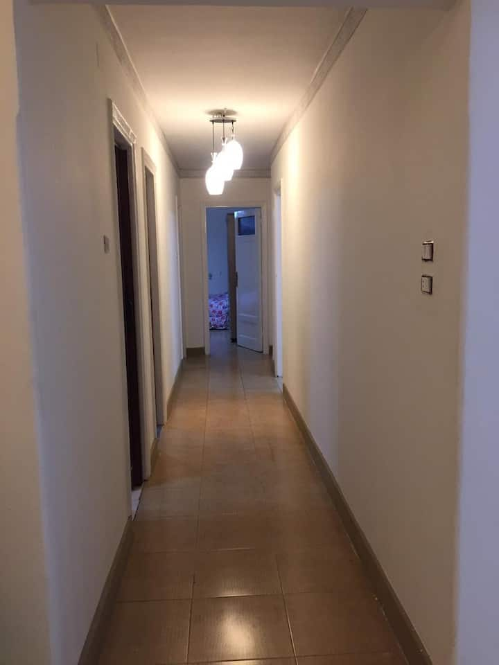 Cosy affordable apartment in Dokki