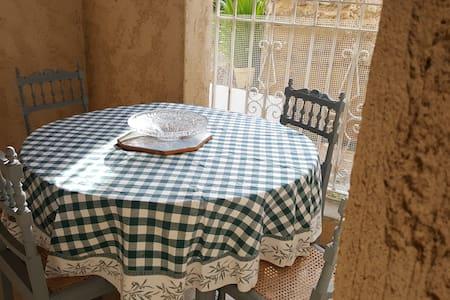 logement pour 4 p dans maison ancienne - Santa-Reparata-Di-Balagna