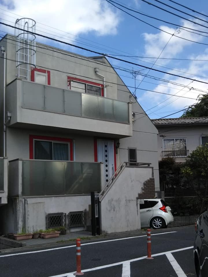 民泊 光野(KOUNO)