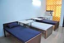 Mural - Room 3- Knowledge Park 3