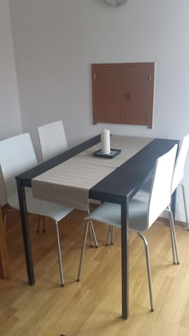 City Apartment mitten in Metzingen - Metzingen