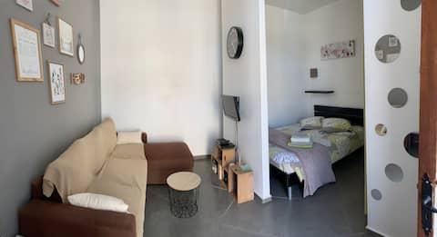 Charmant studio maison typique annulationflexible