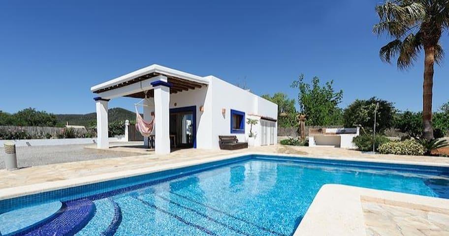 Can Blau Ibiza - All Comfort - Illes Balears - Casa