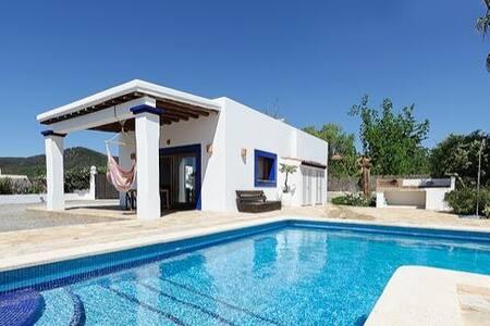 Can Blau Ibiza - 4pax - Illes Balears