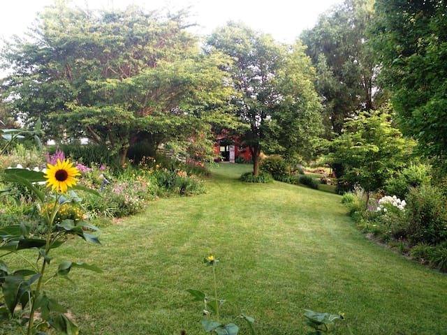 Garden Retreat - Cantrall - Dům