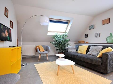 Cottage-Apartment-Ensuite-La Petite Charrue