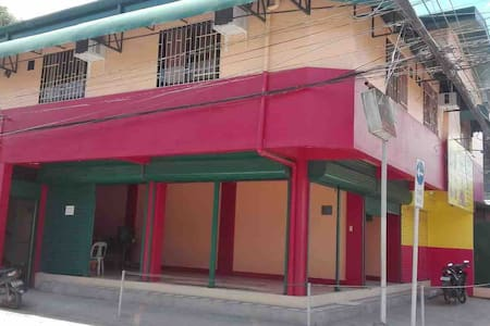 Butuan City 5 minute walk From Guingona Park Rm 4