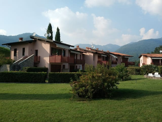 Da Roberta - Your home in Lake Garda