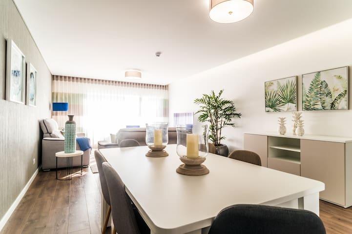 Alto das Nogueiras House Fátima