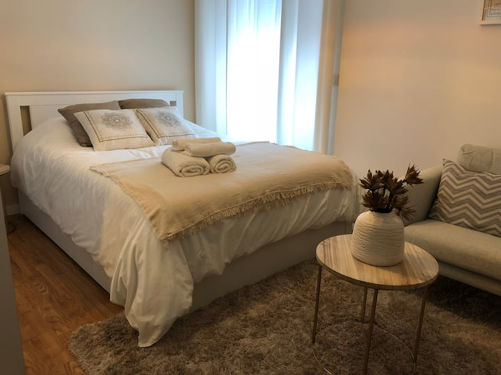 Lovely studio/ apartment in Coimbra - 2