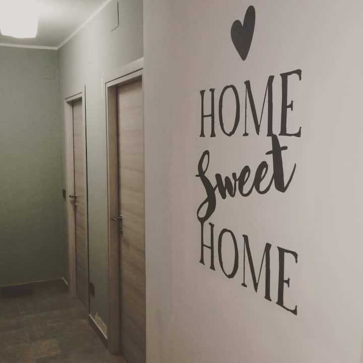 Home Sweet Home, casa indipendente centro storico