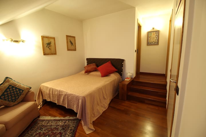 camera con bagno - Milan - Bed & Breakfast