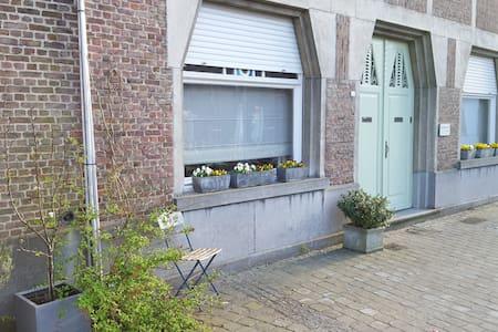 Chez Hélène - Oudenaarde - Townhouse