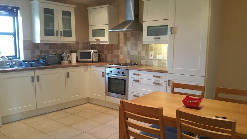 3 Bedroom Apartment - Portstewart - Huoneisto