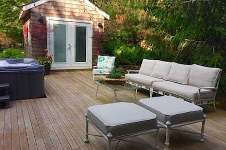 5 Star Rated Private Cottage Southampton/Sag Hrbr