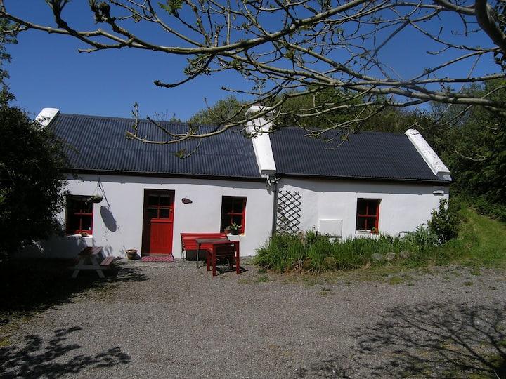 Glenbeigh Minis Cottage