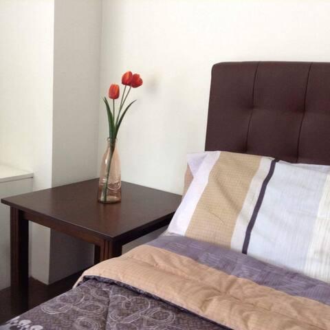 Affordable Condo Unit For Rent in Entrata Alabang - Dasmariñas - (ไม่ทราบ)