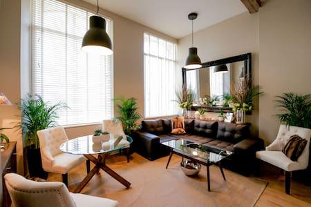 Loft Apartment - 曼徹斯特
