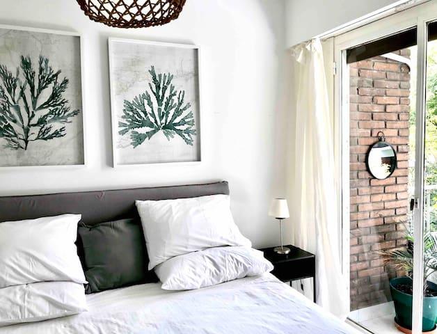 Cozy apartment - Best premium location of Recoleta